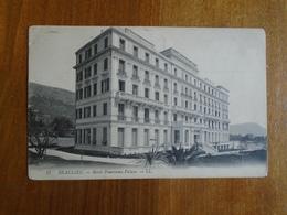 Beaulieu , Hôtel Panorama Palace - Beaulieu-sur-Mer