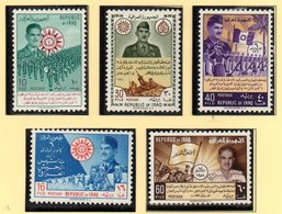 Serie  Nº 287/91  Irak - Irak