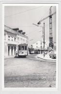 Tram Coimbra ? Photo. - Cartes Postales