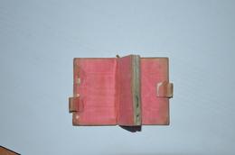 Petit Carnet De Bal Nacré Ancien (Mazurka,Galop..) - Autres Collections