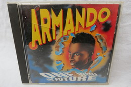 "CD ""Armando"" One World One Future - Dance, Techno & House"