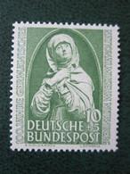 Bund Mi 151 **   Postfrisch  , Einwandfrei - Ungebraucht