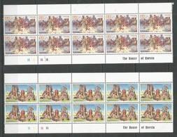 10x ARMENIA - MNH - Europa-CEPT - Art - 1998 - Europa-CEPT