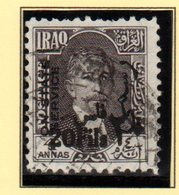 Sello T-service 70  Irak - Irak