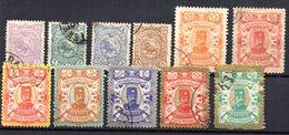 Serie Nº 74/84  Iran - Irán