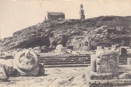 Greece, Ruins (pk60099) - Grèce