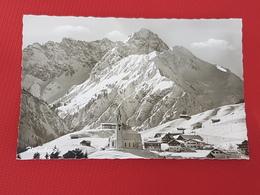 Hirschegg (nicht Gelaufen ;1956), H27 - Kleinwalsertal