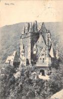 Burg Eltz 1914 - Edificio & Architettura