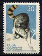 CUBA - 780** - RATON LAVEUR - Ongebruikt
