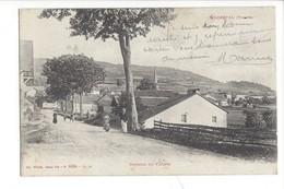 21823 - Gerbépal Dessous Du Village - France