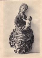 """La Vierge """"in Der Sonne"""" Trésors Du Moyen Age Allemand, Palais Des Beaux Arts Bruxelles (pk60107) - Musées"""