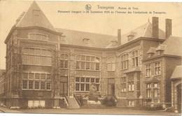 Trazegnies NA105: Maison De Tous 1931 - Courcelles