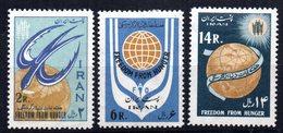 Serie  Nº 1018/20   Iran - Irán