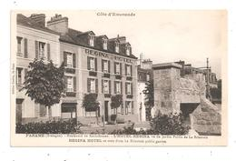 Parame-Regina Hôtel -(D.542) - Parame