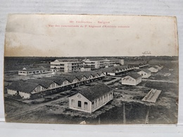 Cochinchine. Saïgon. Casernements Du 5éme Régiment D'Artillerie Coloniale - Viêt-Nam