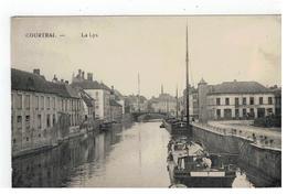 Kortrijk  COURTRAI - La Lys - Kortrijk