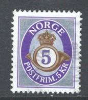 Noorwegen, Yv 1808A Jaar 2014,  Gestempeld - Norwegen