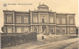 Montegnée NA1: Maison Communale - Saint-Nicolas
