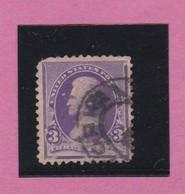 Etats-Unis  N° 72  -  1890-1893   A.  JACKSON - Oblitérés - Usati