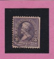 Etats-Unis  N° 72  -  1890-1893   A.  JACKSON - Oblitérés - 1847-99 Emissions Générales