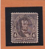 Etats-Unis  N° 73  -  1890-1893  -  A.  JACKSON - Oblitérés - 1847-99 Emissions Générales