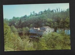 Boussay Moulin Et Chaussée De Bapaume - Canton De Clisson Arrondissement De Nantes 44 Loire Atlantique - Boussay