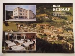 Dillingen , Hôtel Schaaf - Autres