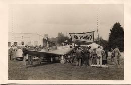 Aviation - Avion Allemand - Lausanne-Blécherette - 1930 - Rare - 1919-1938: Entre Guerres