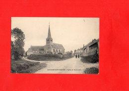 F2804 - GANCOURT SAINT ETIENNE - 76 - Eglise De Bouricourt - Francia