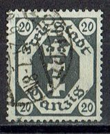 Danzig 1921 // Mi. 76 O - Danzig
