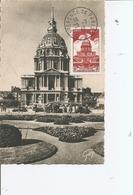 Monuments - Les Invalides à Paris ( CM De France De 1946 à Voir) - Monuments