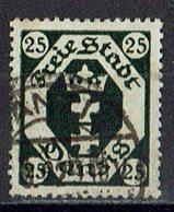 Danzig 1921 // Mi. 77 Oo - Danzig