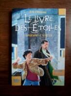 Erik L'Homme: Le Livre Des étoiles 1: Qadehar Le Sorcier/ Folio Junior, 2015 - Books, Magazines, Comics
