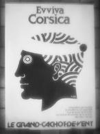 Affiche De Toni Casalonga - Zonder Classificatie