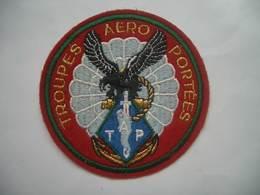 Patch Militaire - Ecussons Tissu