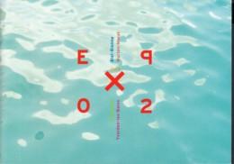 SCHWEIZ  PTT-Souvenir, EXPO 2002, Mit 2x 1785-1788 + Block 32 Postfrisch ** - Schweiz