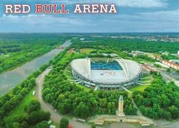 STADIUM POSTCARD ESTADIO STADE STADIO STADION LEIPZIG - Stadiums