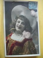 B20 1663 CPA 1904 - DORGERE (ARLETTE) 1880/1965 COMEDIENNE, DANSEUSE ET CHANTEUSE FRANCAISE.  PHOTO BOYER - Artistes