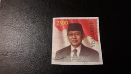 2010 Vice Presidente Boediono - Indonesia