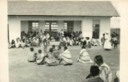 INDE TITAGHAR Une Léproserie Année 1959   1   (scan Recto-verso)KEVREN0631 - Inde