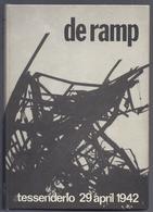 1982 DE RAMP TESSENDERLO 29 APRIL 1942 Heselmans René - Sanen Stefaan - Strauven Johan Geschied- En Heemkundige Kring - Histoire