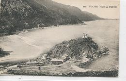 2A-CORSE  - Golfe  De   PORTO - France
