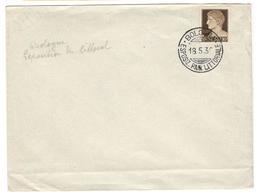 16987 - ESPOSIZ. BOLOGNA 30 - 1900-44 Victor Emmanuel III