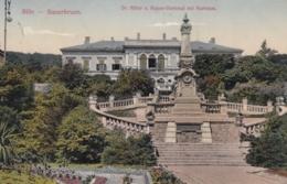 AK - Tschechien - Biliner Sauerbrunn (tschechisch Bílinská Kyselka) - 1914 - Tschechische Republik