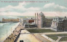 AK - Atlanta - The Marlborough Blenheim U. Youngs New Pier - 1903 - Atlanta