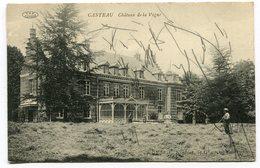 CPA - Carte Postale - Belgique - Casteau - Château De La Vigne (M8345) - Soignies
