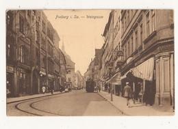 FREIBERG Weingasse - Germania