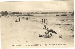 44 - LE POULIGUEN -  Vue Vers La Baule 97 - Le Pouliguen