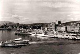 Rijeka (639/18) * 14. 6. 1965 - Croatia