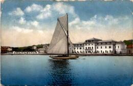 Insel Brioni In Der Adria - Hotel Carmen * 27. 9. 1911 - Kroatien